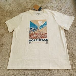 THE NORTH FACE SS WOMEN'S TEE